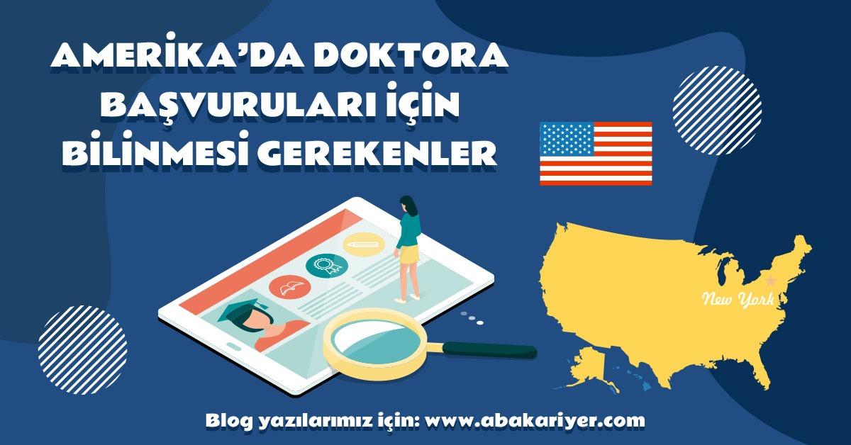 aba-kariyer-amerikada-doktora-basvurusu-asamasinda-icin-bilinmesi-gerekenler